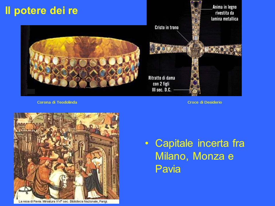 Capitale incerta fra Milano, Monza e Pavia