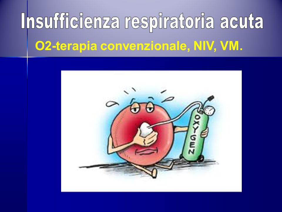 Insufficienza respiratoria acuta