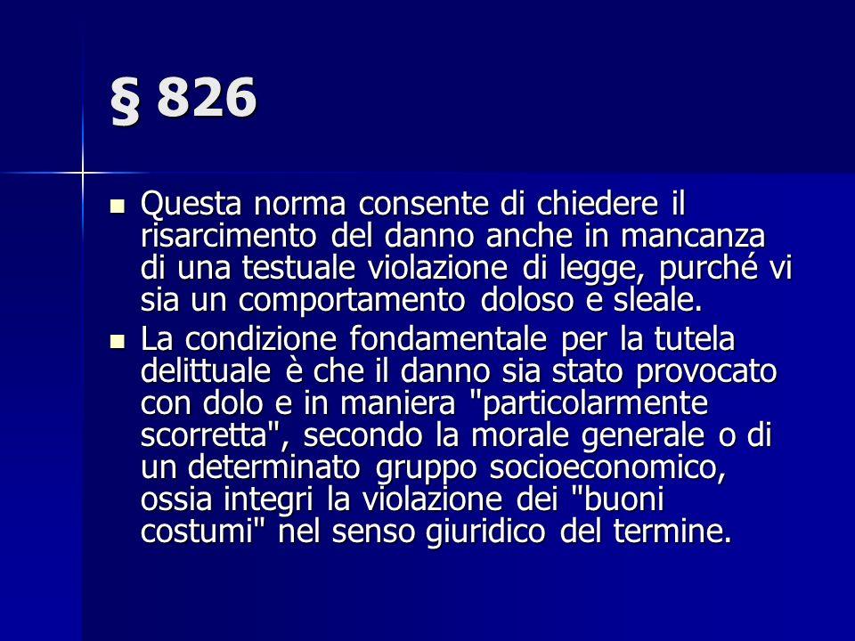 § 826