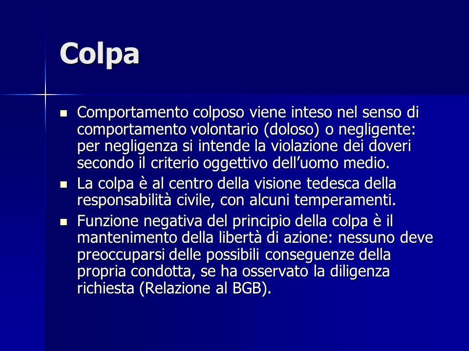 Colpa