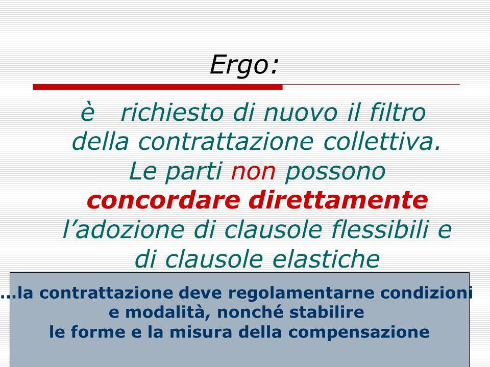 Ergo: