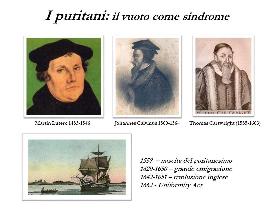 I puritani: il vuoto come sindrome