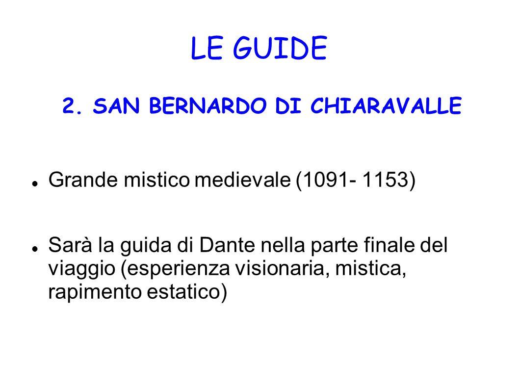 2. SAN BERNARDO DI CHIARAVALLE