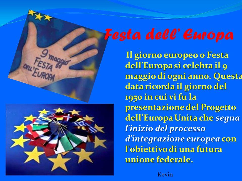 Festa dell' Europa