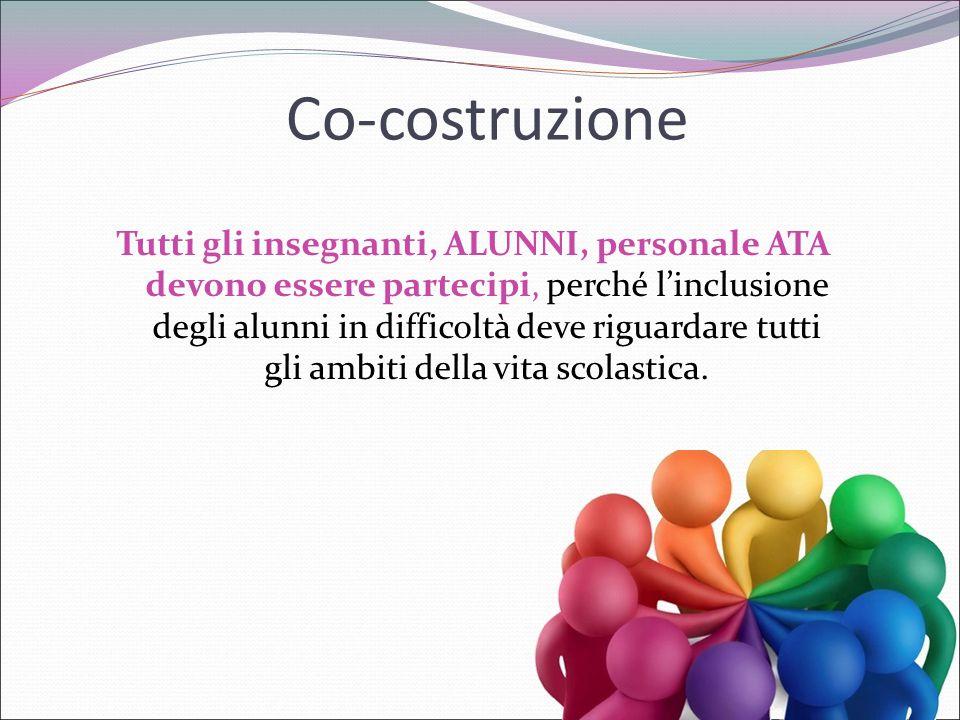 Co-costruzione