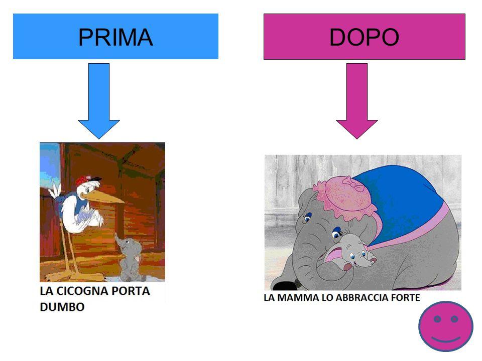 PRIMA DOPO