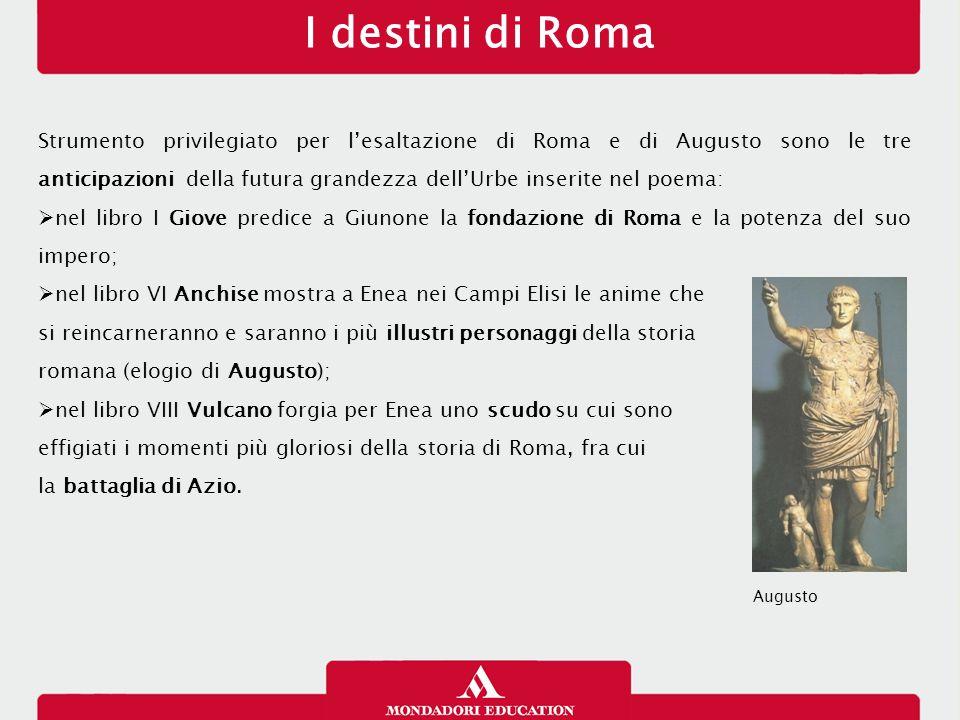 I destini di Roma 13/01/13.
