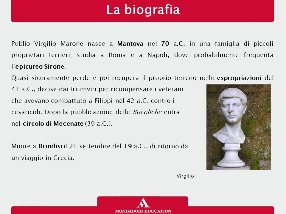 La biografia 13/01/13.