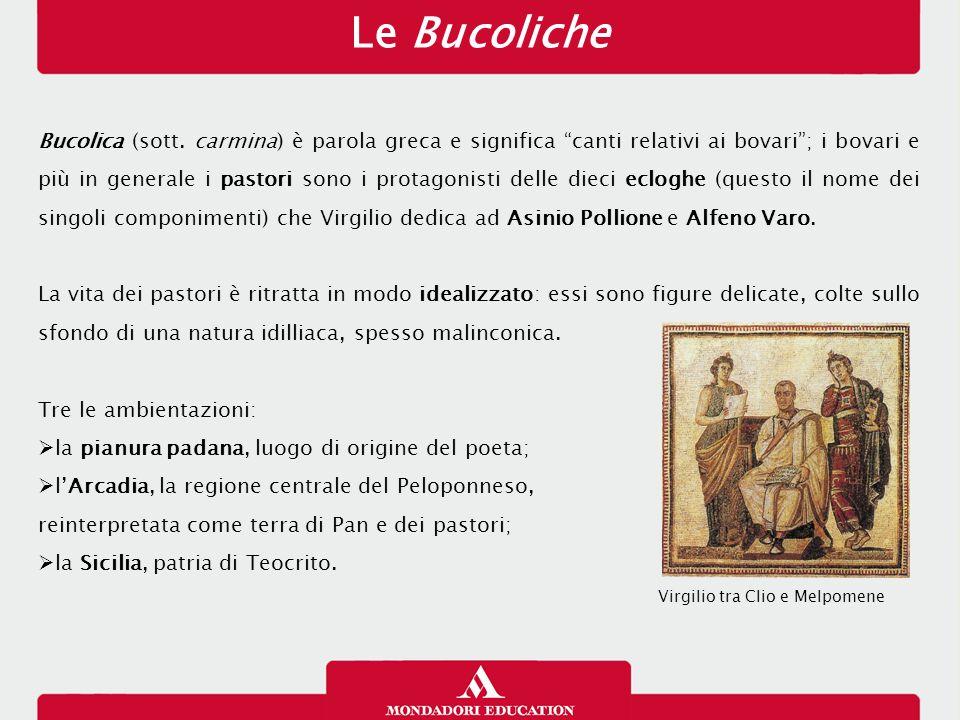 Le Bucoliche 13/01/13.