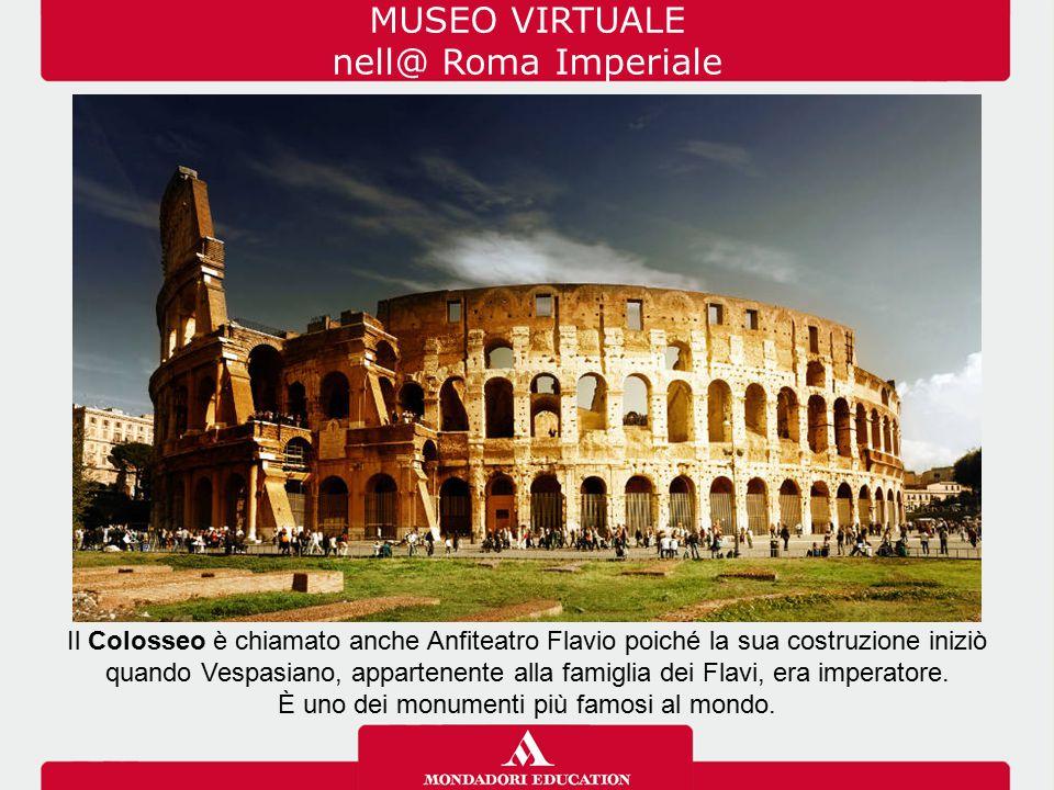 È uno dei monumenti più famosi al mondo.
