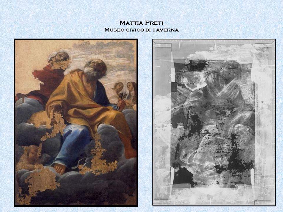 Mattia Preti Museo civico di Taverna