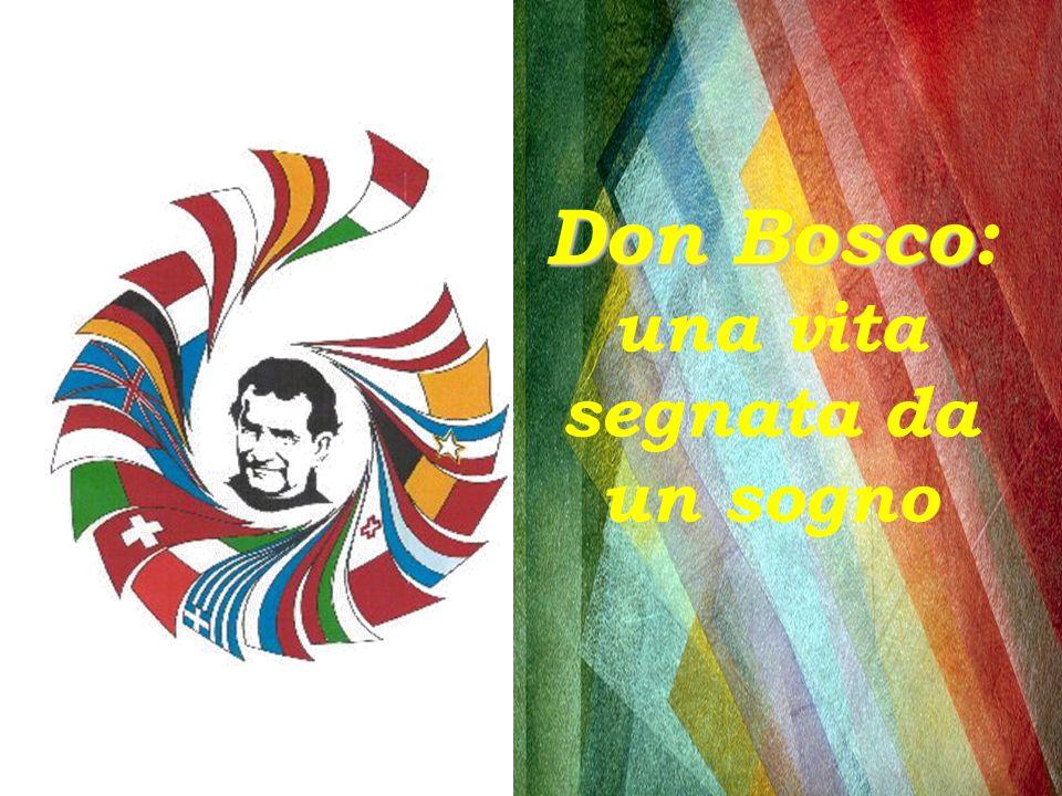 Don Bosco: una vita segnata da un sogno