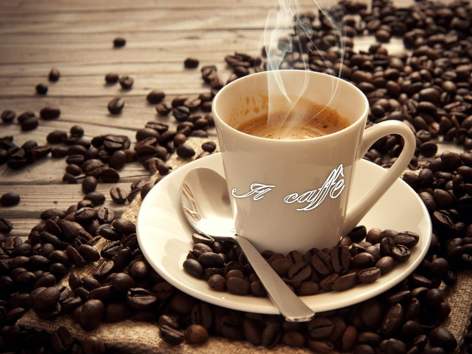 Il caffè