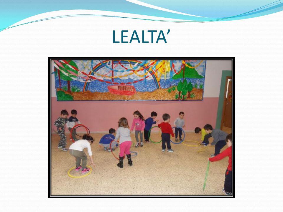LEALTA'