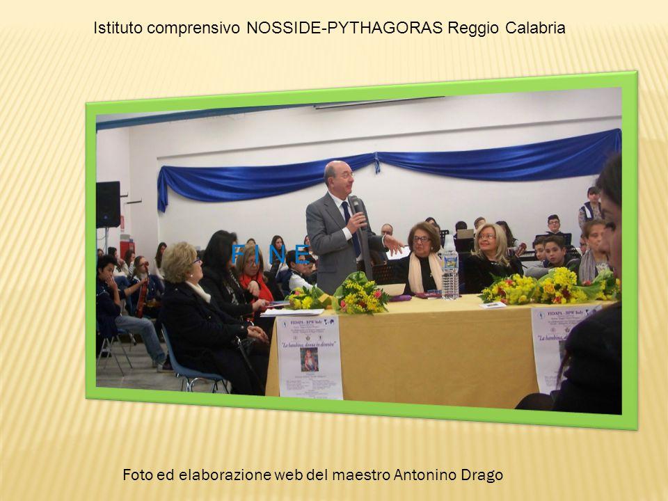 Foto ed elaborazione web del maestro Antonino Drago
