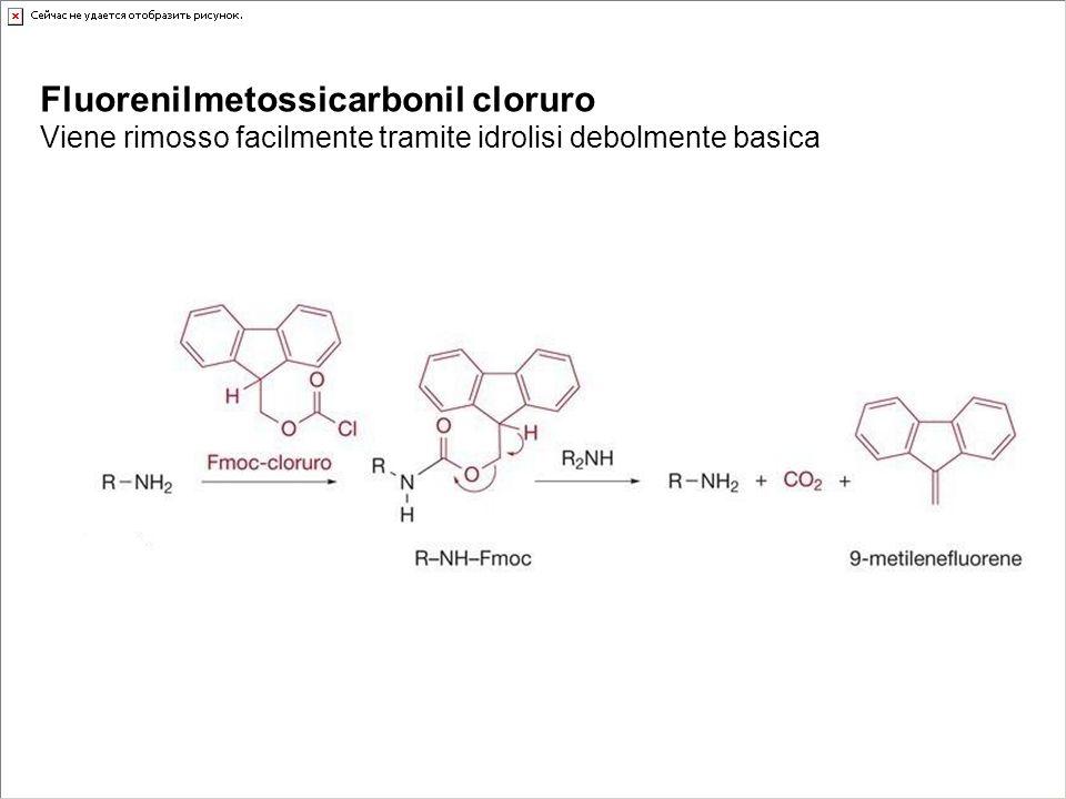 Fluorenilmetossicarbonil cloruro
