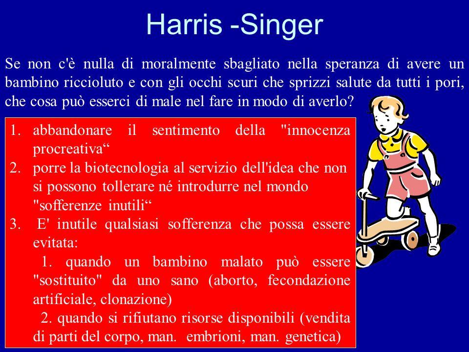 Harris -Singer
