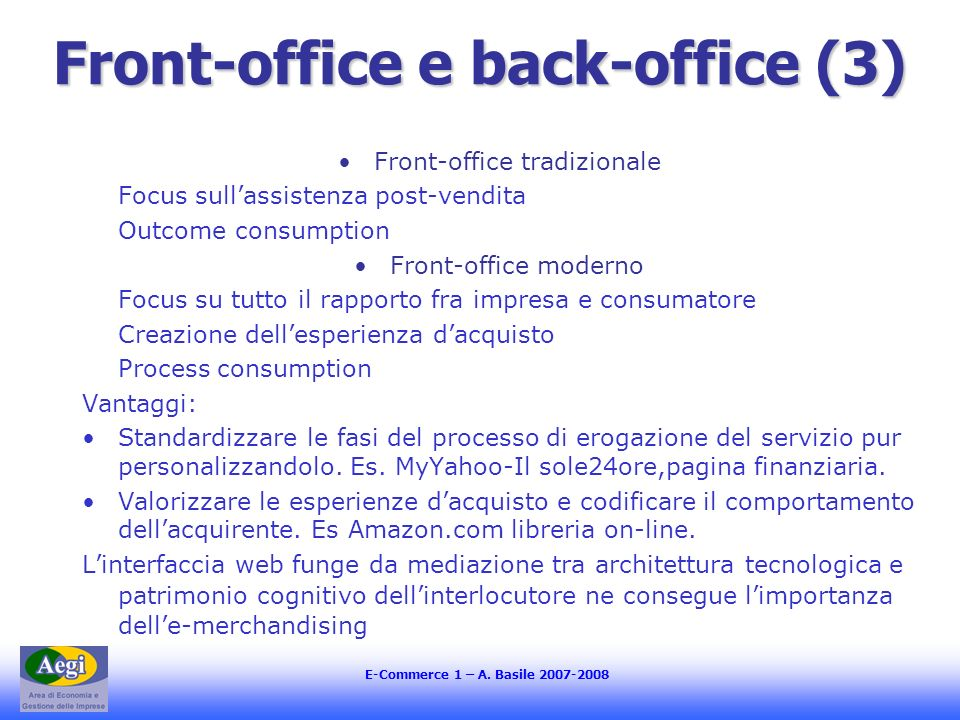 Front-office e back-office (3)