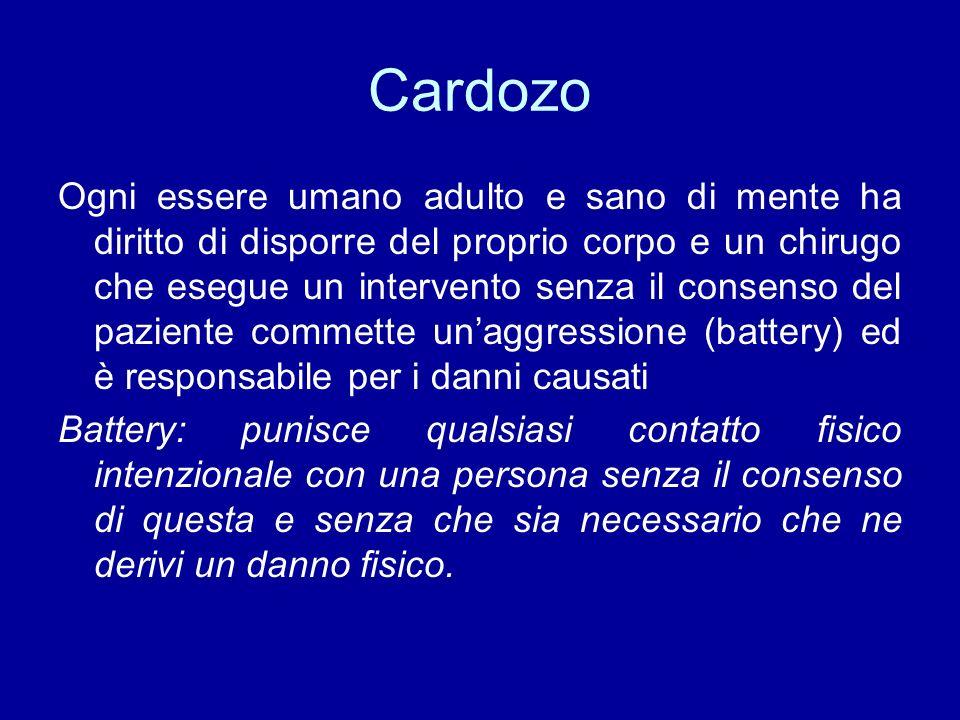 Cardozo