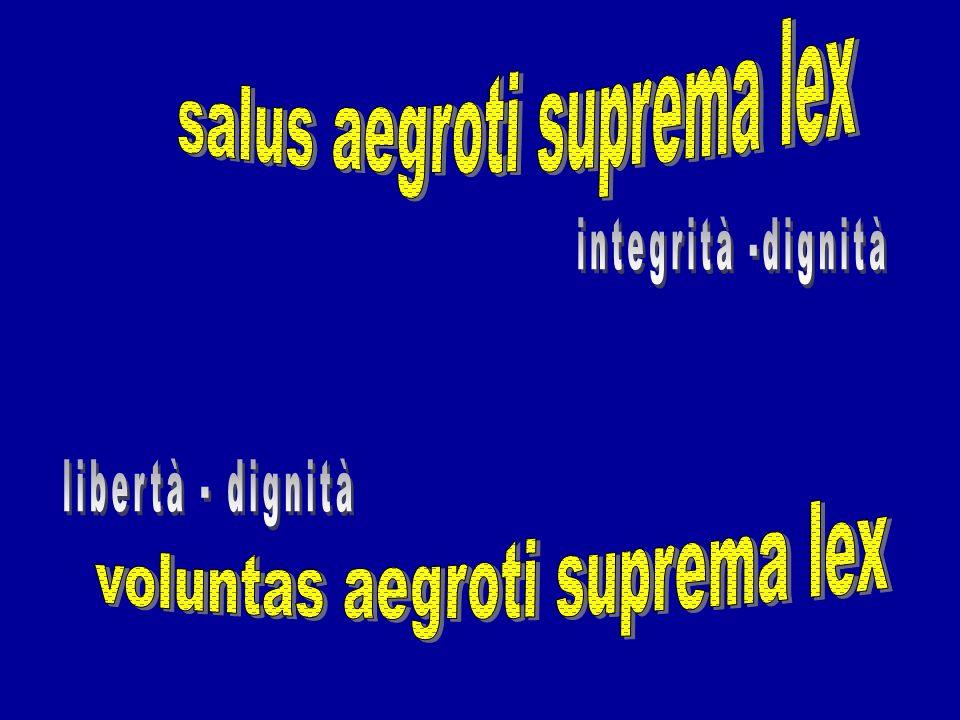 salus aegroti suprema lex