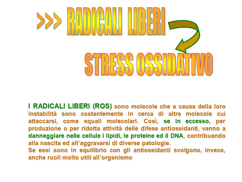 >>> RADICALI LIBERI