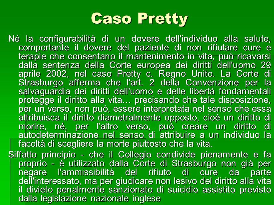 Caso Pretty