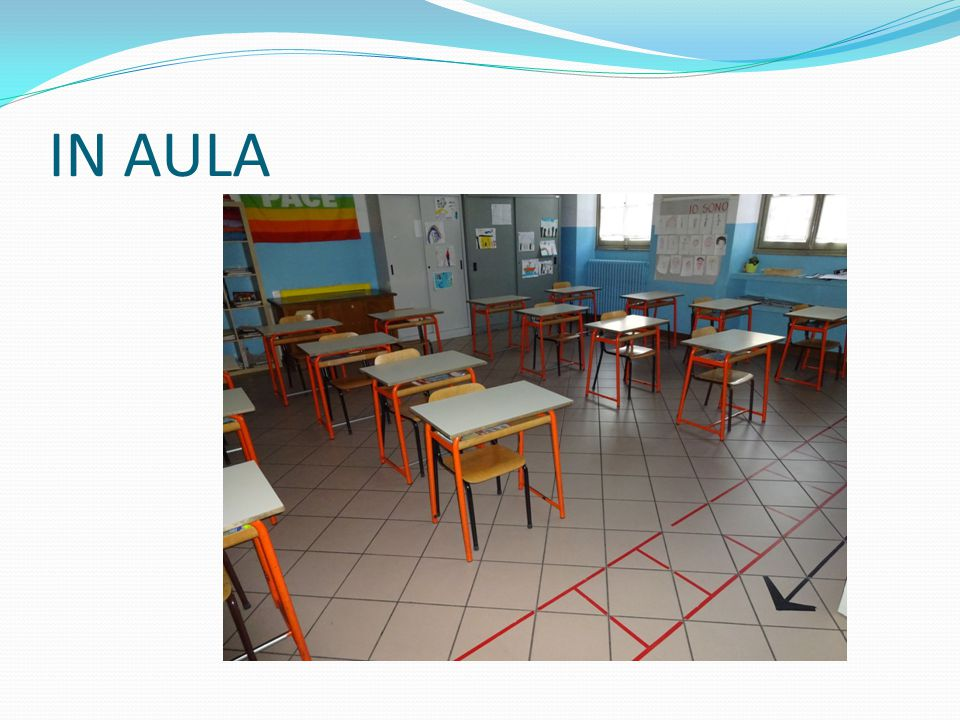 IN AULA