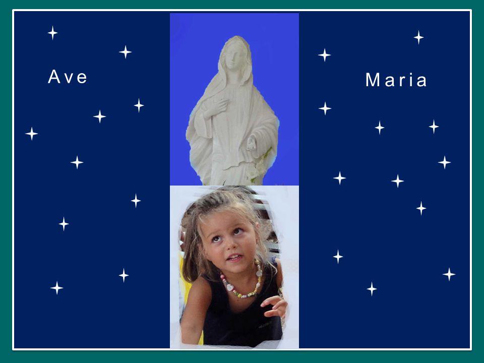 Ave Maria