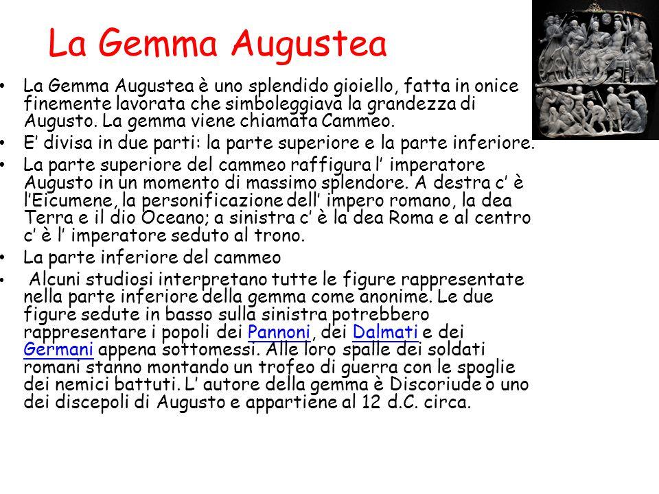 La Gemma Augustea