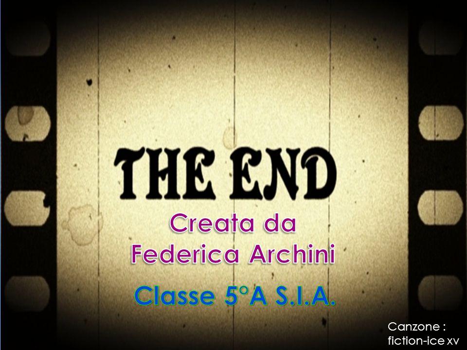 Creata da Federica Archini