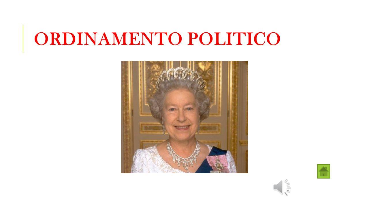 Ordinamento politico