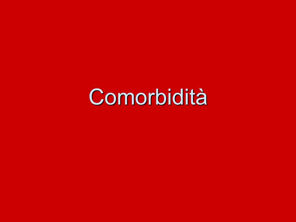 Comorbidità