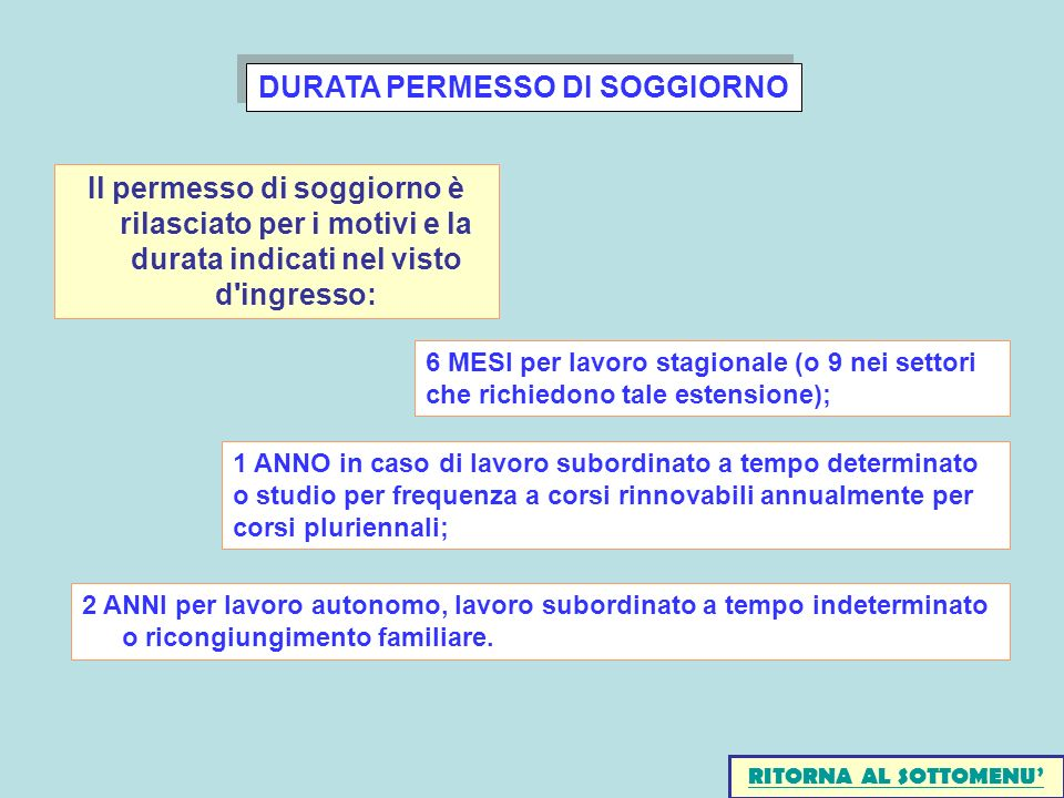 documenti per la carta di soggiorno - 28 images - documenti ...
