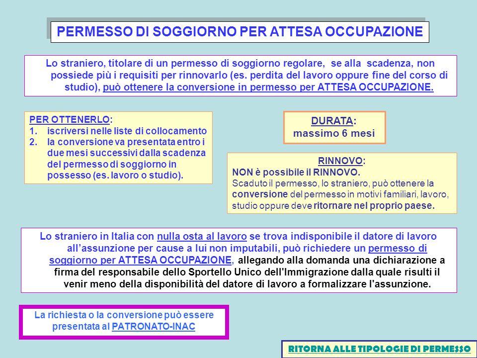 Permesso soggiorno lungo periodo requisiti for Permesso di soggiorno illimitato per extracomunitari