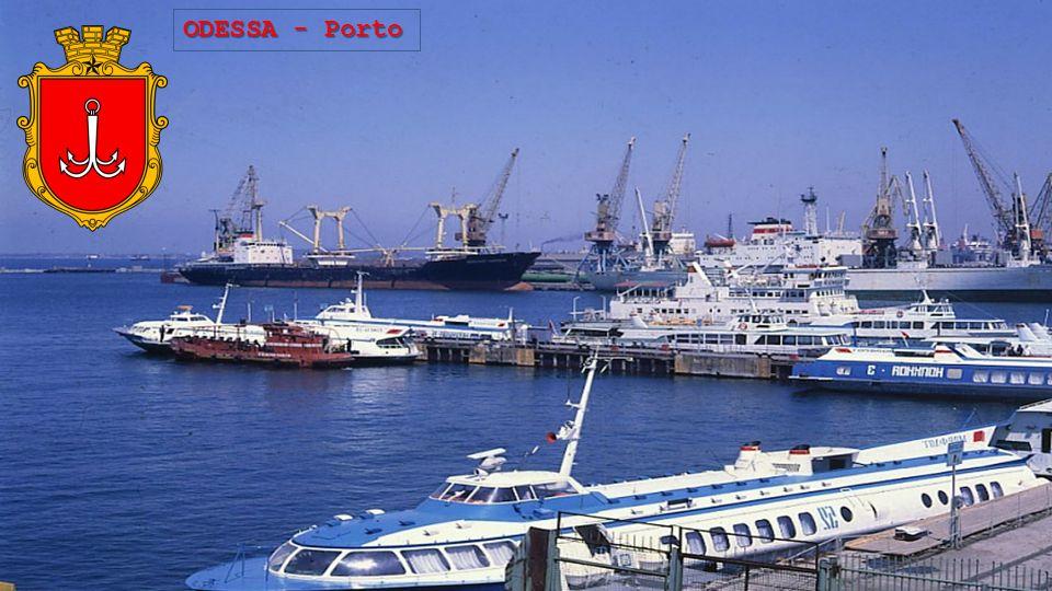 ODESSA - Porto