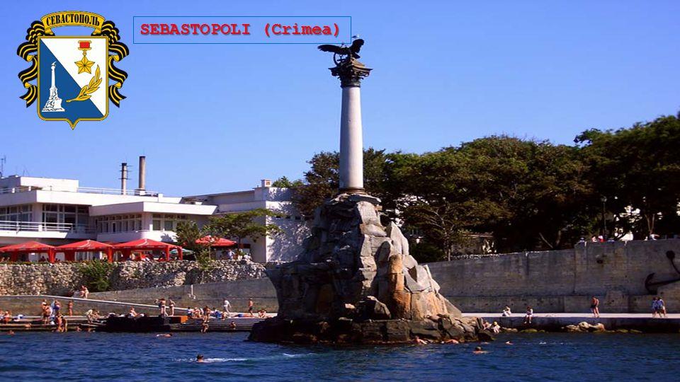 SEBASTOPOLI (Crimea)