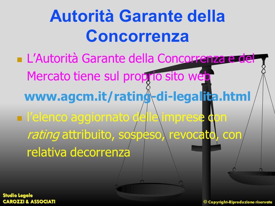 Autorità Garante della Concorrenza