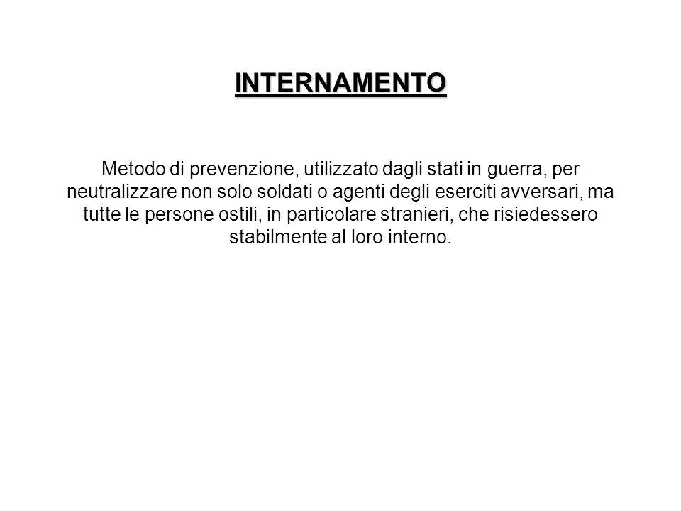 INTERNAMENTO