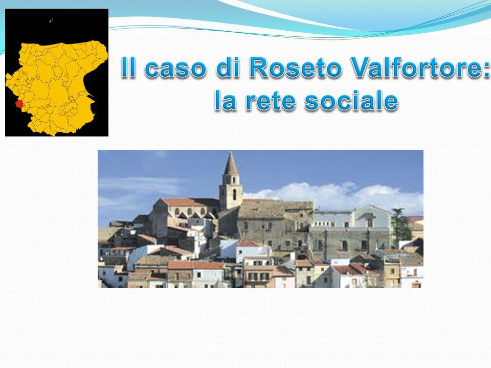 Il caso di Roseto Valfortore: