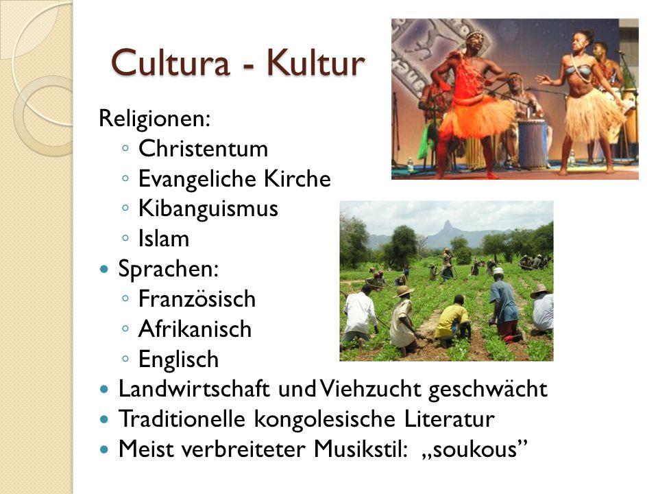 Cultura - Kultur Religionen: Christentum Evangeliche Kirche