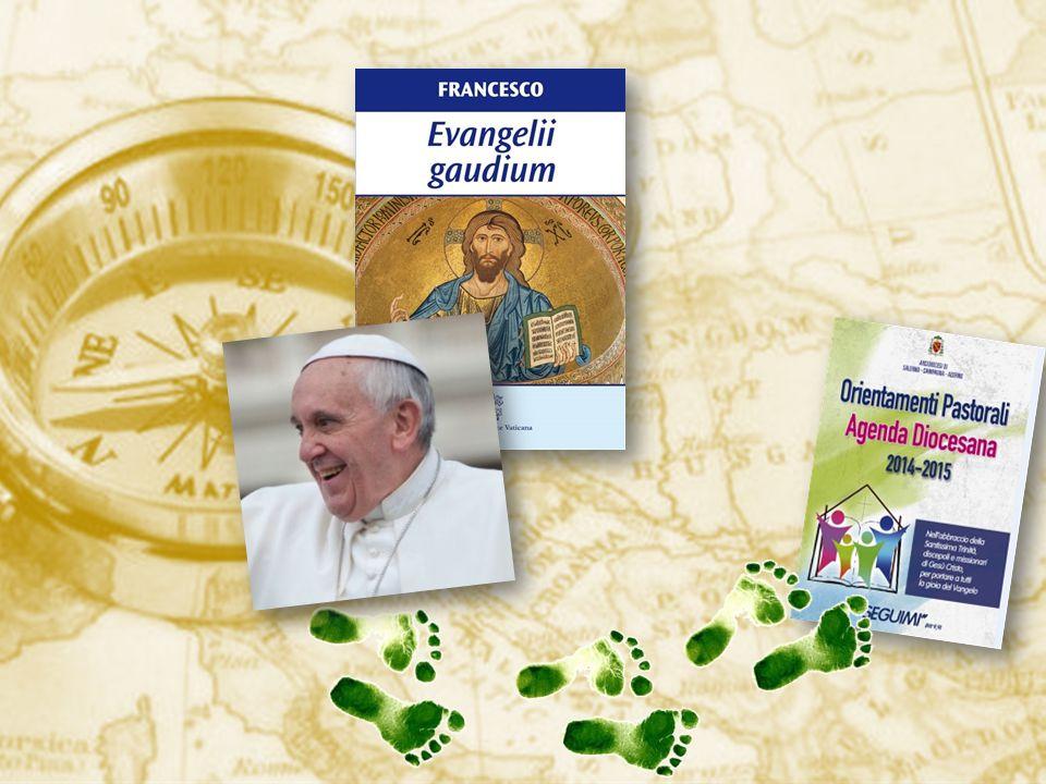 Il cammino sinodale della nostra comunità diocesana si è snodato durante quest'anno