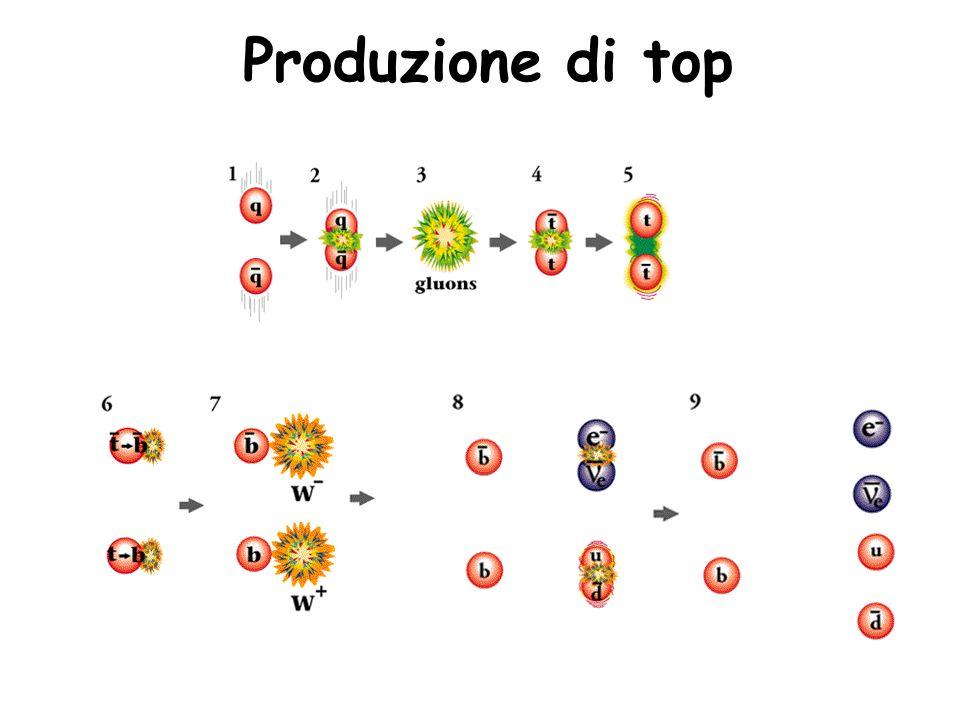 Produzione di top