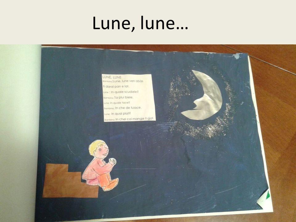 Lune, lune…