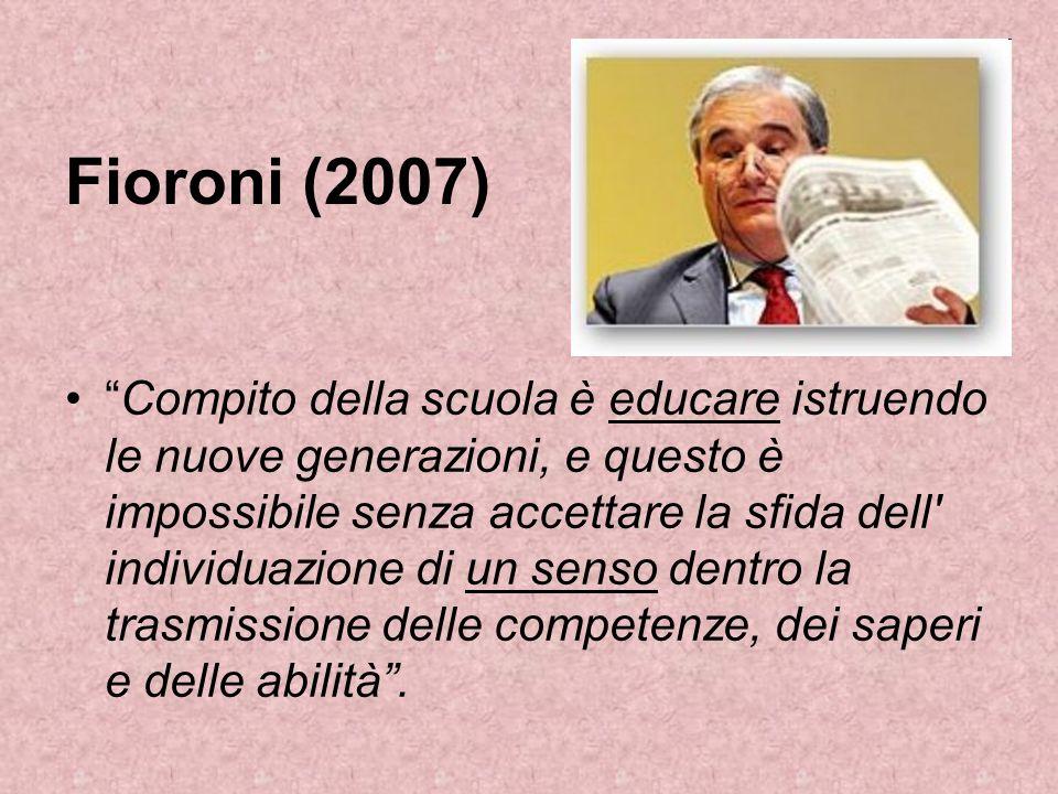 Fioroni (2007)