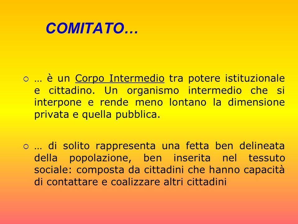COMITATO…