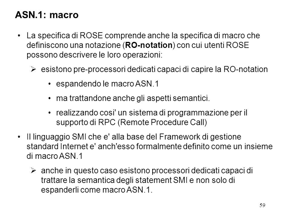 ASN.1: macro