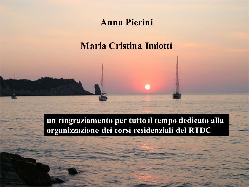 Maria Cristina Imiotti