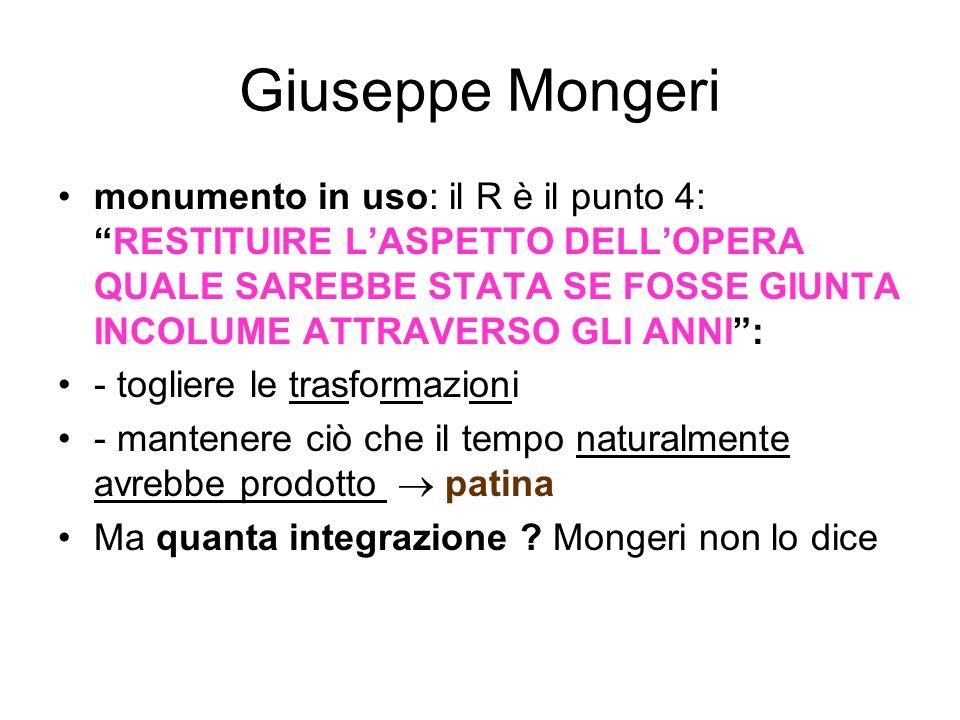 Giuseppe Mongeri