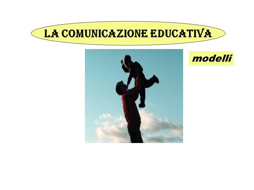 La comunicazione educativa