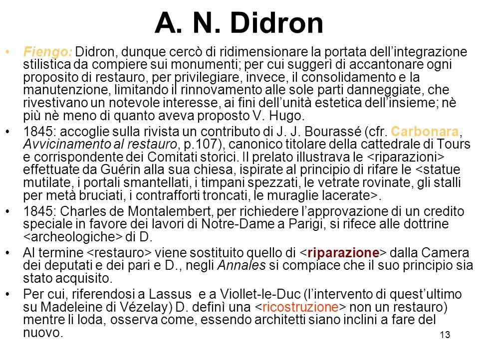 A. N. Didron
